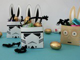 Pâques version  Star Wars   : diy