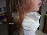 Diy - Tuto snood (couture)