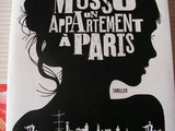 Lecture : un appartement à Paris