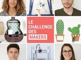 Challenge des makers 2019