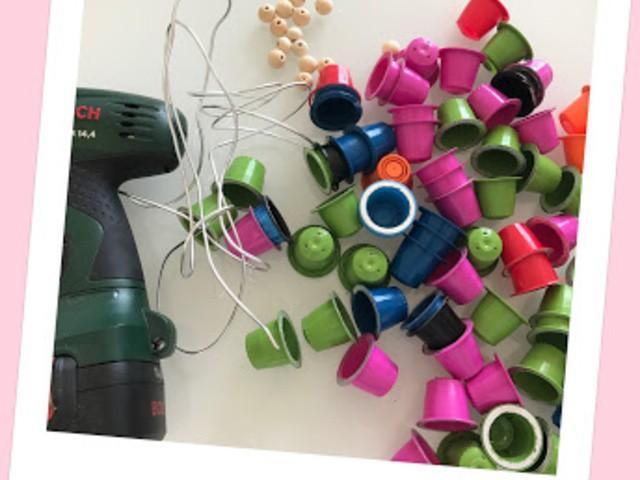 id es et tutos de recyclage. Black Bedroom Furniture Sets. Home Design Ideas