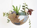 Envie du moment 1# : des plantes suspendues